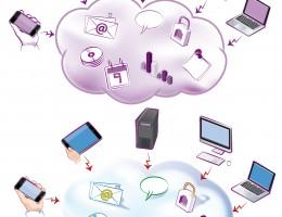 VINCI:BABEL-smartclouds-2013